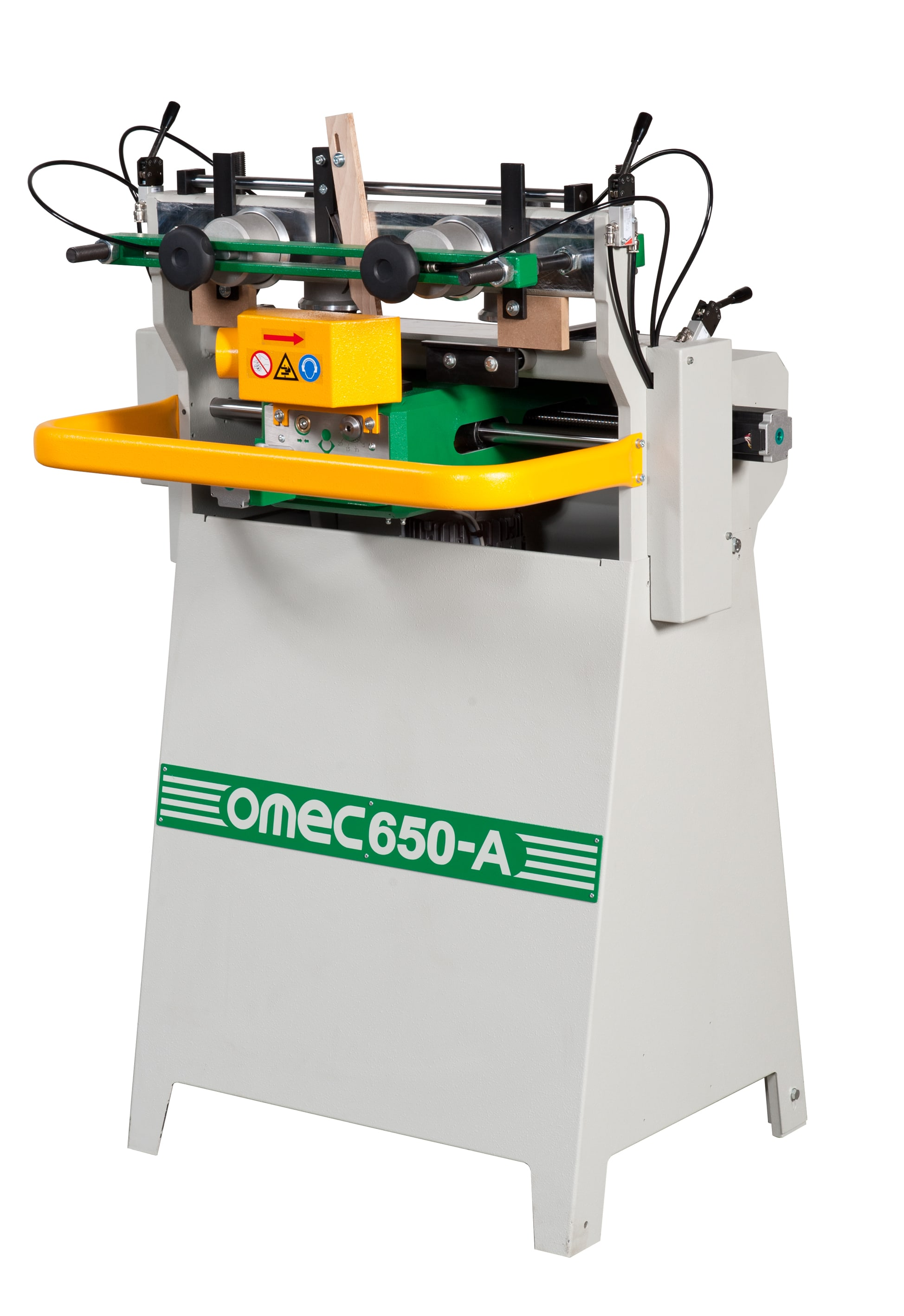 Omec 650A AUTOMATIC DOVETAILER
